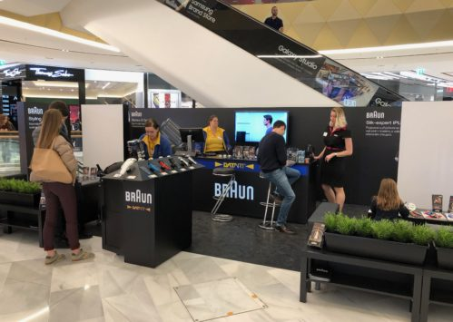 Braun Roadshow 2017