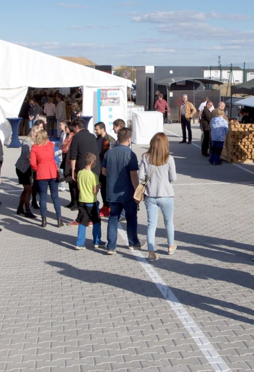 Event pro 300 hostů v balkánském rytmu.