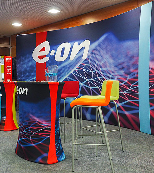 E.ON konference – Clarion Congress Hotel